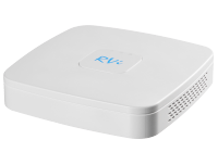 RVi-HDR04LA-M (TVI/CVI/AHD и 6 IP) 2Мп