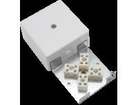 Коробка КМ-О(8К)-IP41