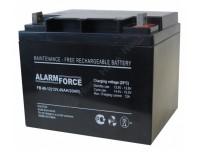 АКБ FB 40 А/ч,12В (Alarm Force)