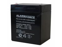 АКБ FB 4,5 А/ч,12В (Alarm Force)