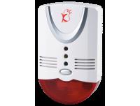 Сигнализатор загазованности GD100-C оксид углерода (угарный газ) 12В