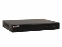 HiWatch DS-H108U Analog/HD-TVI/AHD + 2 IP (2Мп)