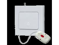 Med-1s медицинская кнопка вызова со шнуром